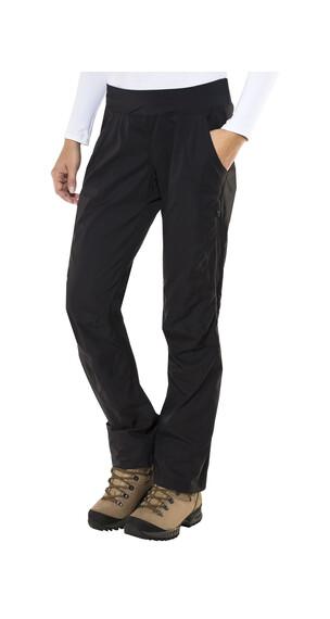 Arc'teryx Solita lange broek zwart